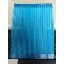 Pantalla de secadora tejida para la sección de secado