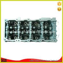 Zd30 Полная головка блока цилиндров 11039-Vc101 / 11039-Vc10A для Nissan