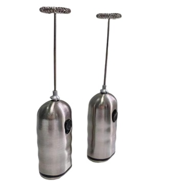 Hot Sale Stainless Steel handheld milk frother