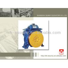 Aufzug getriebelosen Antrieb Maschine Aufzug Teile 630-800kg