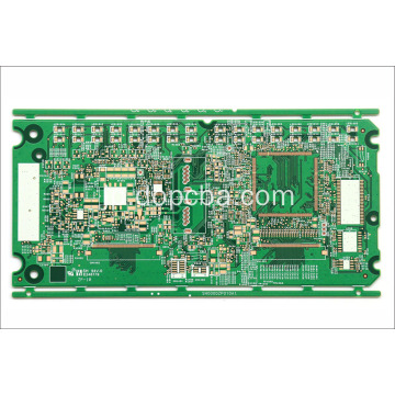 1-36Layer BGA PCB回路基板ENIG PCB
