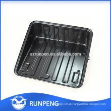 Peças de estampagem de alumínio para porta