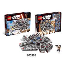 Venta caliente Toy Star Wars Block (260PCS) (903992)