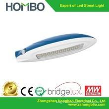 Buena calidad HOMBO LED luz al aire libre CE / Rohs / CUL / UL / ETL pequeño tamaño SMD LED jardín lámpara impermeable LED luz de calle
