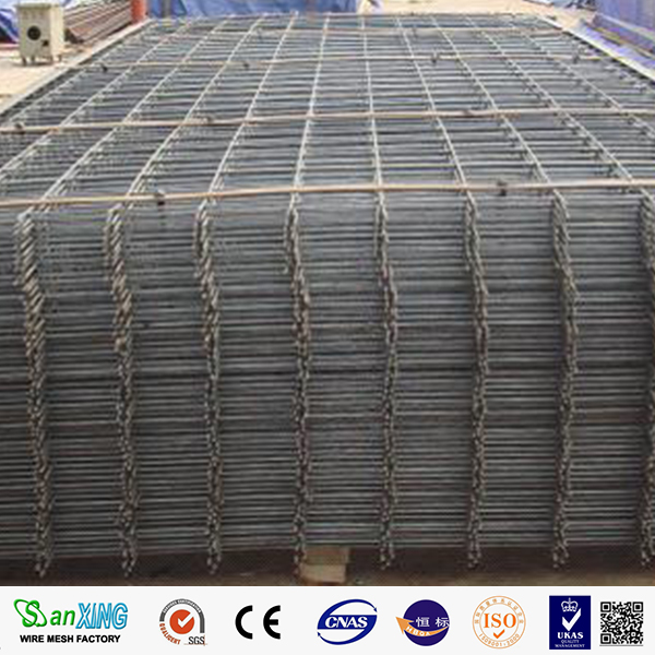 Steel Trench Wire Mesh