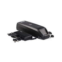 Downtube ebike hailong battery pack with charger