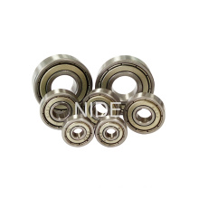 Cylindrical Roller Deep Groove Ball Bearings