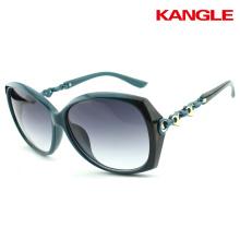 Cheap Female plastic high quality sunglasses glasses 2017