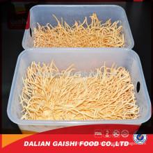Manufacturer supply NOP/EU organic dried cordyceps militaris