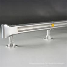 Highway Guardrail Round Post