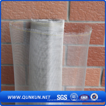 Durable Aluminum Alloy Screens From Factory