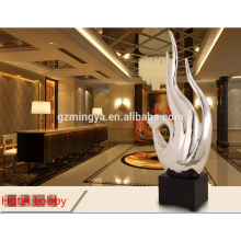 New Arrival Alibaba Insurance Buddha's-hand Resin Statue home decoration