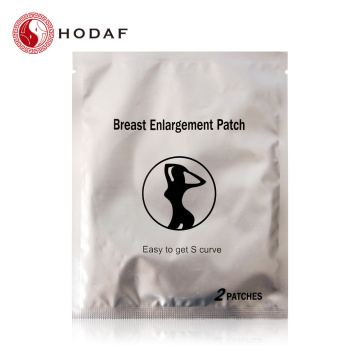 Tradisional herbal hot dan sexy big breast patch