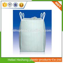 China Polypropylene flexible container 1 ton jumbo bag