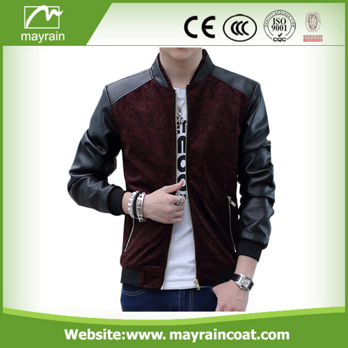 Custom Jacket For Man