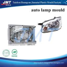 haute qualité lampe moule auto lampe double moule d'injection