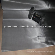 300mesh Edelstahl Draht Mesh 304/316 (Filter Bildschirm) Herstellung