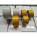 API steel pipe external anti corrosion coating PE outer wrap