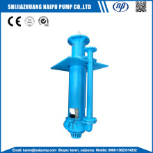 65 Pompes de puisard vertical en métal résistant à l'abrasion QV-SP