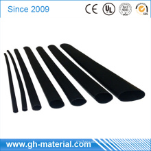 Industrial Electric Equipment Indoor Kit Silicone Rubber Heat Shrink Tubing