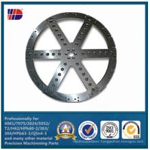 Automotive Part Manufacturer with High Precision CNC Machining Technology