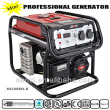 Home Gebrauch Senci 3250-II 60 HZ Mini Generator