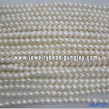 Fresh water pearl AA grade 14-14.5mm