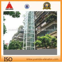 Панорамный лифт Yuanda
