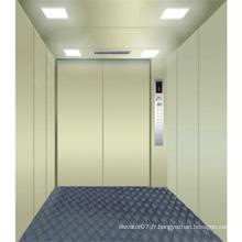 Fjzy-Haute qualité et sécurité Freight Elevator Fjh-16027