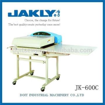 SMALL SIZE FUSING MACHINE JK-600C