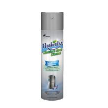 Spray limpiador de acero inoxidable