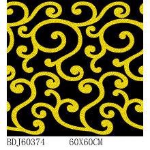 New Arrival Puzzle 3D Flooring Tile com 800X800mm (BDJ60374)