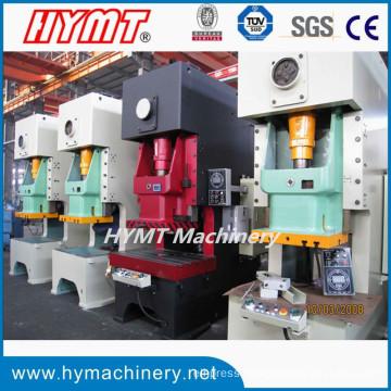 JH21-250T open back power press punching machine