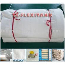 Flexitanks para transporte de contenedores de aceite vegetal o almacenamiento