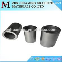 Crisol del carbón del crisol del grafito de China para derretir el aluminio