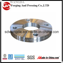 ASTM A694 F60 Steel Flange
