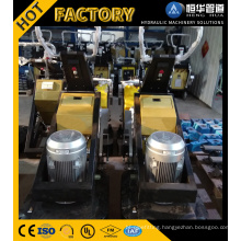 Concrete Suface Floor Grinding Machine for Sale with Vacuum