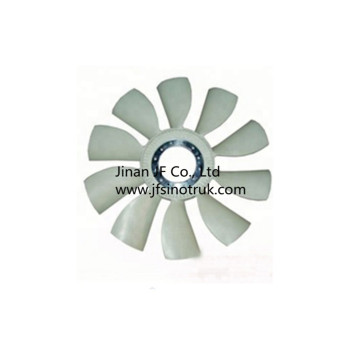 612600060166 Weichai Engine Fan