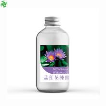 100% Natural Hydrosol Blue Lotus Hydrosol