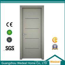 Высококачественные деревянные межкомнатные двери для дома