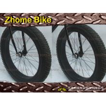 Bicicleta peças/bicicleta rodas/gordura Bike rodas/parte dianteira Roda/roda traseira