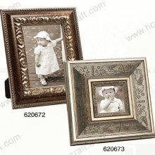 Штукатурка деревянные фото рамка с Потертостями отделка