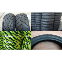 Motorcycle Tires (130/60-13)
