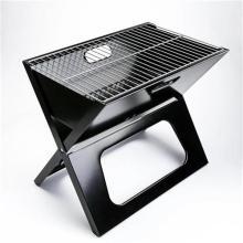 Tabletop Mini Charcoal Camper Grills Stove