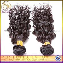 6a-Klasse Frisuren für kurze lockige Haare frei Proben Schönheitsprodukt