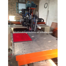 2 axis CNC automatic high speed industrial brush making machine