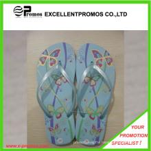 New Outdoor Suitable EVA Shoes Logo Printed EVA Slipper, Beach Sandal (EP-S9084)