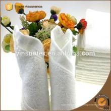 Top-Sport-Baumwolltuch weißes Handtuch