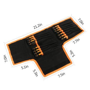 JAKEMY JM-P05 15 шт в 1 Профессиональный Набор Магнитных Отверток DIY Инструмент для Мобильного Телефона Разобрать Ремонт