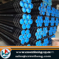 Seamless Steel Tubes for Heat Exchangerv
